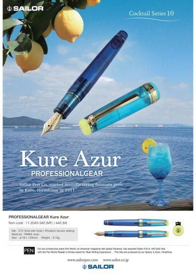 Cocktail Kure Azur Series 10-min