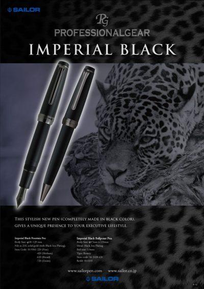 Leaflet _ PG Imperial Black